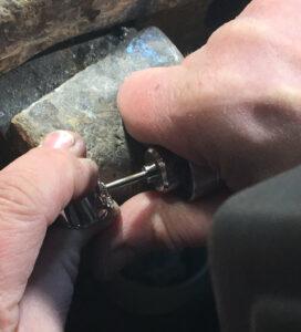 Making Heart Ring II