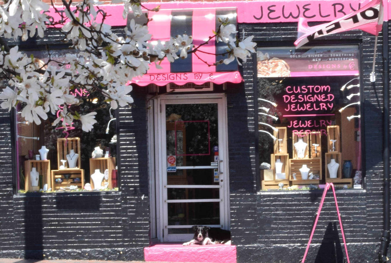 Store front Gandy II